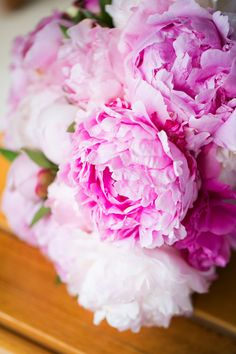 Spring #peonies Photography: Mustard Seed Photography - mustardseedphoto.com.au Read More: http://www.stylemepretty.com/australia-weddings/2014/08/28/elegant-spring-perth-wedding/