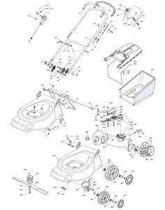36 Best Mountfield spares diagrams 2012 images