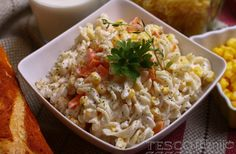Risotto, Grains, Rice, Ethnic Recipes, Food, Eten, Seeds, Meals, Korn