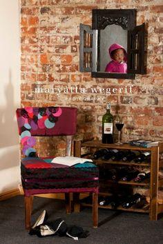 Chair makeover Decor Design Chair Makeover, Decorating Blogs, Old And New, Interior Design, Furniture, Home Decor, Nest Design, Decoration Home, Home Interior Design