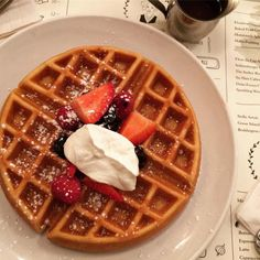The best breakfasts in NYC