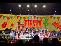 Andre Rieu-Live in Mexico-Fiesta Mexicana