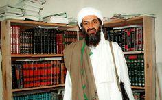 Путь террориста номер один: о чем рассказал дневник бен Ладена :: Политика :: РБК