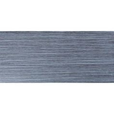 MS International Metro Gris 12 In. X 24 In. Glazed Porcelain Floor And Wall  Tile (16 Sq. Ft. / Case)