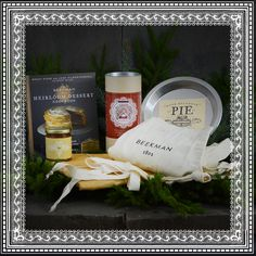 Nothing says lovin' like something in the oven--except something from Beekman 1802 Mercantile  http://shop.beekman1802.com/collections/all-goods/products/holiday-baking-bundle