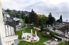 Hotel Beau-Rivage Palace Lausanne   SwissGlam.ch