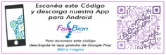 App Android FisioBian - Clínica de Fisioterapia y Osteopatía FisioBian