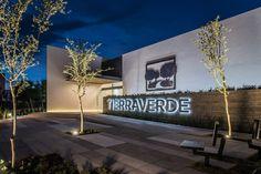 Casa Club Tierra Verde | Oscar Hernandez / STVX Productora