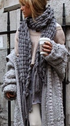 maxi+tricot+casaco+knitting.jpg 284×511 Pixel