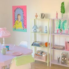 Pastel Room Decor, Indie Room Decor, Cute Room Decor, Room Design Bedroom, Room Ideas Bedroom, Bedroom Decor, Dream Bedroom, Cute Room Ideas, Aesthetic Room Decor