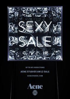 Acne Sexy Sale