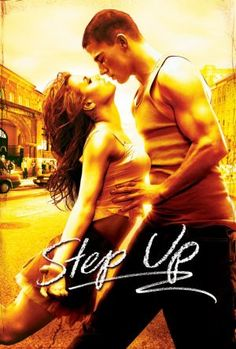 Step Up I love dance movies. I loved Step Up The Streets. And I love Channing Tatum. How have I not seen this movie? Step Up is only disappointing because I saw The Streets before seeing. Step Up Movies, Great Movies, Movies To Watch, Channing Tatum, Jenna Dewan, Step Up 2006, See Movie, Movie Tv, Movie Sequels