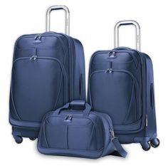 Luggage for honey