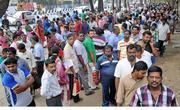 Eager Parents Queue Up All Night For Lkg Admission At Chennai School | via ParentCircle