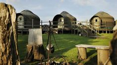 Best glamping sites in the UK & Ireland