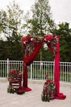 Check out this guide to choosing the right wedding color, choose your own schemes and get another of your wedding decision resolved today. wedding colors How To Choose The Best Wedding Color Schemes Champagne Wedding Colors, Best Wedding Colors, Wedding Color Schemes, Wedding Themes, Gothic Wedding Ideas, Red Wedding Flowers, Banquet Decorations, Red Wedding Decorations, Red Wedding Centerpieces