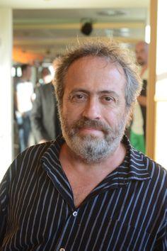The Belgian Director Jaco Van Dormael