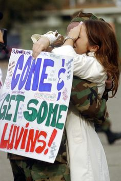 itun soldier homecoming heartwarming - 236×354