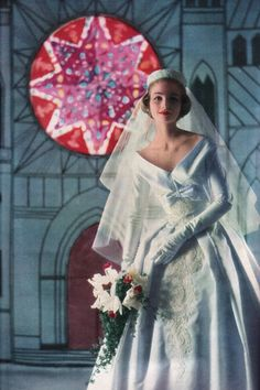 6 Beautiful Wedding Dress Trends in 2020 Wedding Bride, Wedding Gowns, Types Of Gowns, Bridal Skirts, Bridal Cape, Bride Gowns, Wedding Dress Trends, Bridal Fashion Week, Vintage Bridal