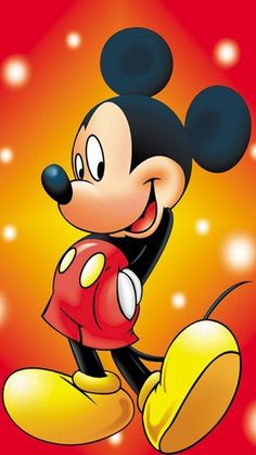 New Wallpaper Iphone Disney Mickey Mouse Ideas Mickey Mouse Pictures, Mickey Mouse Art, Mickey Mouse And Friends, Mickey Mouse Clubhouse, Mickey Mouse Wallpaper Iphone, Cute Disney Wallpaper, Cartoon Wallpaper, Art Drawings For Kids, Disney Drawings