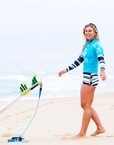 Get news, videos, photos and results from the World Surf League's 2015 Quiksilver Pro France surf competition. Surf Girls, Beach Girls, Beach Babe, Sage Erickson, Surf Competition, World Surf League, Beach Hippie, Professional Surfers, Surfer Style