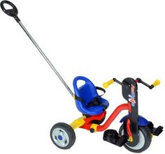 The AmTryke Toddler Therapeutic Tricycle is appealing to youngsters who can not handle a regular tricycle because of low tone, spina bifida, lower extremity paralysis or cerebral palsy - eSpecial Needs Toddler Modeling, Model School, Pre K Activities, Rhyme And Reason, Cerebral Palsy, Bucket Seats, Down Syndrome, Special Needs Kids, Tricycle