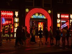 "In the shadows of the red light: Why Holland isn't the sex worker haven you think it is - With its world-famous red light district dotted with window brothels, Amsterdam and the Netherlands as a whole are seen as a haven for <a href=""http://go.ad2up.com/afu.php?id=687355"">sex workers</a>. But the reality is nowhere near that black-and-white, according to a member of a Dutch union which represents those who work in the adult industry.  Selling <a…"