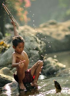 © jaka ferdiyanto   - Explore the World with Travel Nerd Nici, one Country at a Time. http://TravelNerdNici.com