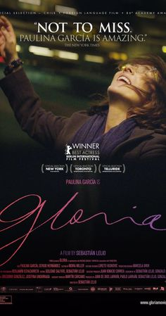 """Gloria (2013) 