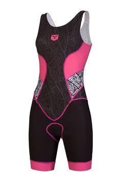 Trisuit de mujer corta distancia para hacer triatlón T190-SHOP (CORAL REEF)   Taymory Sport Fashion, Wetsuit, Coral, Running, Sports, Swimwear, Women, Dashboards, Bending