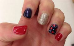 Nail Art Trends and Ideas for Winter 2012 | Nail Move.com