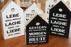 Schlüssel Häuser!!! Toller Platz für Deine Schlüssel!!!