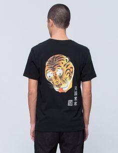 WACKO MARIA Heavyweight S/S T-Shirt (Type-5)   HBX.