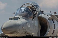 AV-8B Italian Navy
