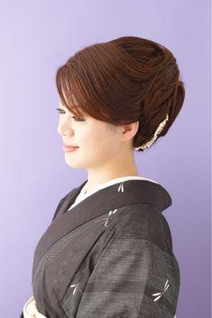 Roll Hairstyle, Bun Hairstyles, Wedding Hairstyles, Updo Styles, Scarf Styles, Long Hair Styles, Roller Set, Very Long Hair, Perm