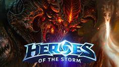 Heroes Of The Storm: Diablo - Combo Wombo - Sonya fails
