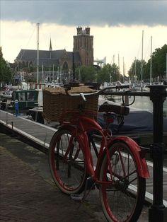 20 mei 2017 - Binnenstad van Dordrecht en Dordrechts Museum.