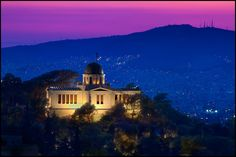 National Observatory of Athens. | 31 Photos That Will Make You Want To Visit Greece Immediately