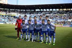 27.3.2016 – LIGA 2ªDiv. 2015/16 – JORNADA Nº 31 PARTIDO OFICIAL Nº 3280 Real Zaragoza REAL ZARAGOZA 0-3 GERONA