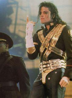 MJ. Ordering my Dangerous cast tomorrow!!!! :D