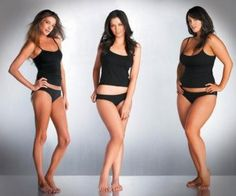 3 Bodies 300x250 How Dare You Not Love Your Body