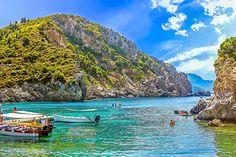 Vroegboeker alert! Bekijk nu snel deze aanbieding voor 8 dagen Corfu voor maar liefst €199. Ontdek dit prachtige Griekse eiland en kom lekker tot rust op het strand. Heerlijk!  https://ticketspy.nl/deals/vroegboeker-corfu-8-dagen-met-vluchten-en-verblijf-met-ontbijt-va-e199/