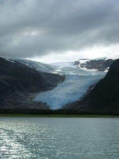 Saltfjellet-Svartisen