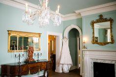 Historic Lowndes Grove Plantation House   Charleston, South Carolina