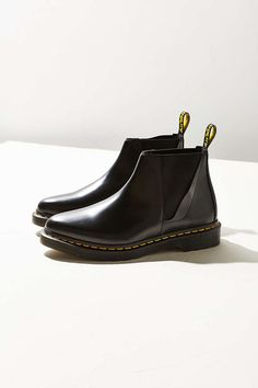 Dr. Martens Bianca Chelsea Boot - Urban Outfitters