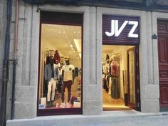 Primera tienda JVZ del norte de España, aquí en Ourense. Hazte socio del CCA Ourense Centro #ourense