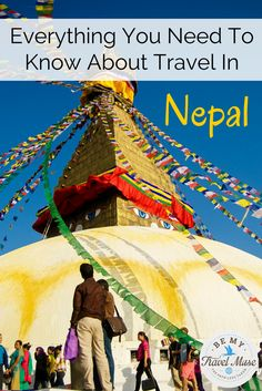 The guide to Nepal for trekkers and solo travelers, written by a solo female traveler who independently trekked the Annapurna Circuit.