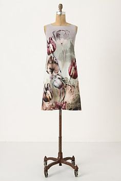 Blooming Bulbs Dress from Anthropologie. sigh...