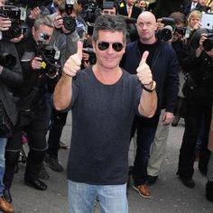 Simon Cowell: Mel B is female version of me