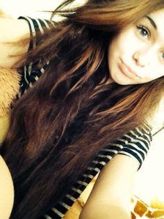 Acacia Brinley Clark #pretty #eyes #gorgeous
